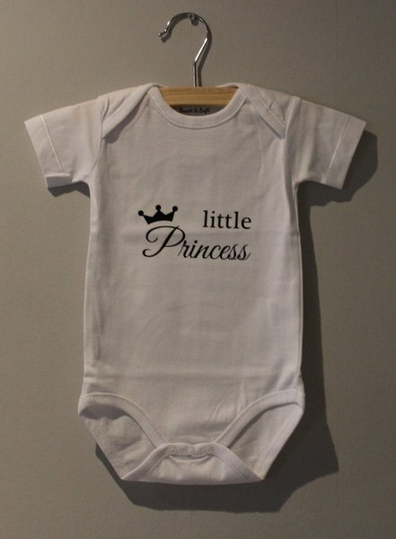 Rompertje little princess